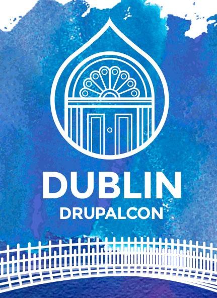 Spirit und Spontan-Zertifizierung: UEBERBIT@DrupalCon Dublin   UEBERBIT